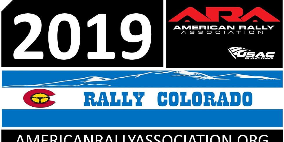 Rally Colorado