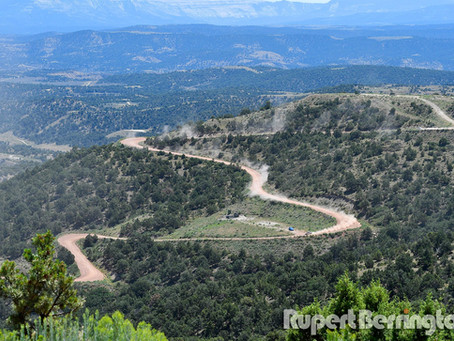 "Super Regional Event, Rally Colorado takes over ""Rally Town USA"""