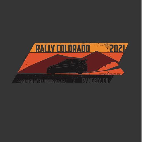 2021 Event Shirt