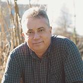 Terry Glaspey, author