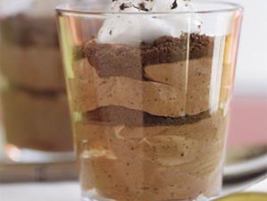 RECIPE: Coffee Mallow Parfait