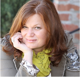Melissa Maimone, writer and speaker
