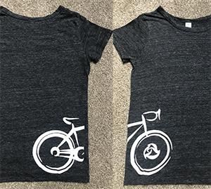 Bikemonth challenge T-shirt