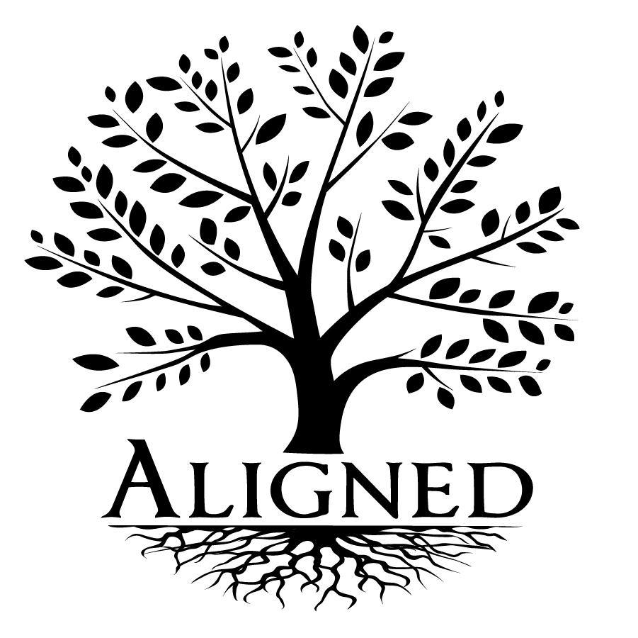 Aligned Logo