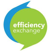 Efficiency Exchange Logo