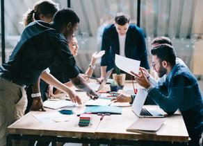 Innovatie stimuleren: Over dromen, ondernemerschap en corporate incubation