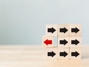 Radicaal vs incrementeel innoveren