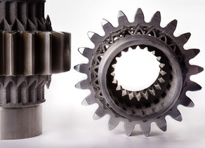 BMT – Start a new company in 3D metal printing