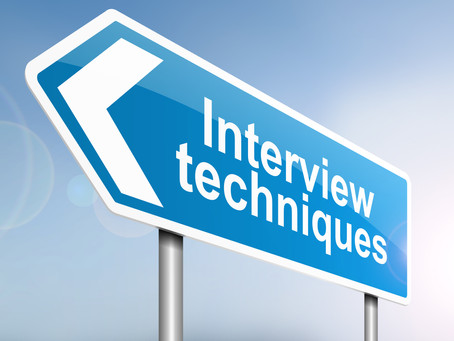 The Do's and Don'ts of Interviewing