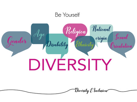 A Look At Diversity In The Life Sciences