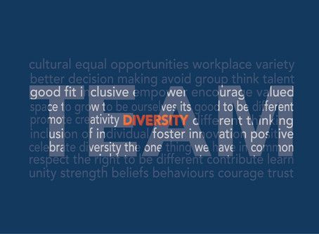 Diversity in the Life Sciences Industry