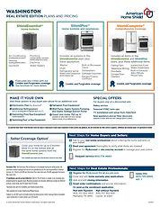 AHS 2020 Application and Pricing (Washin