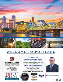 Welcome to Portland Relocation Guide 202