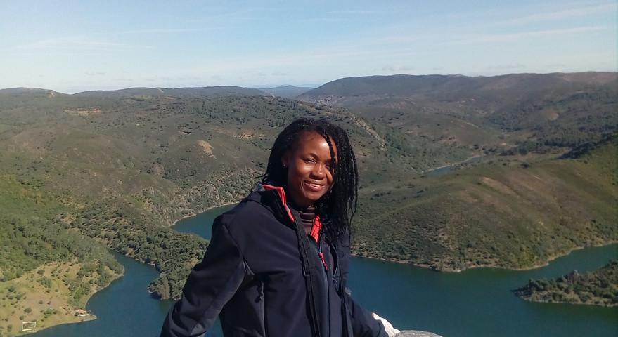 Florence Aghomo