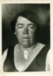 Medium Mary Marshall (Mary M.). Residue,