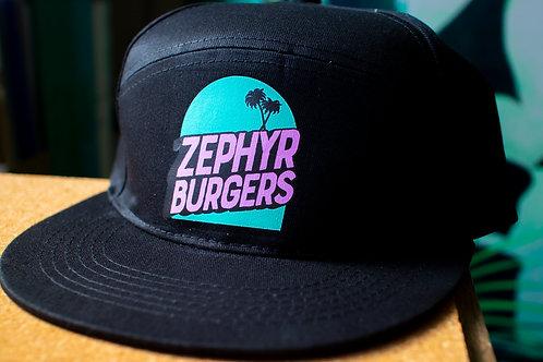 Zephyr Snapback