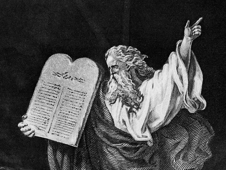 The 10 Commandments of Game Audio Freelancing