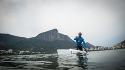 GE // Equipe Brasileira de Canoagem