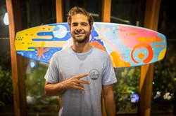 Ipanema // Surf + Grafiti