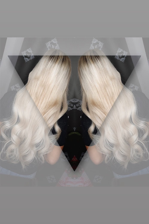 Colour/ Hair Extensions  Priority booking