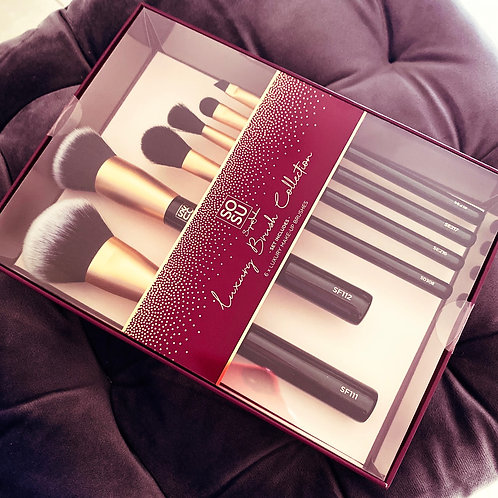 SOSU Luxury Brush Collection