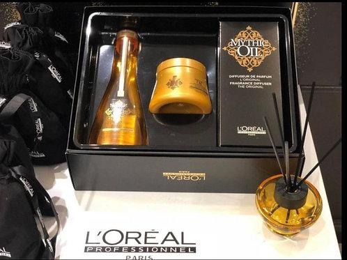 Mythic oil Gift set