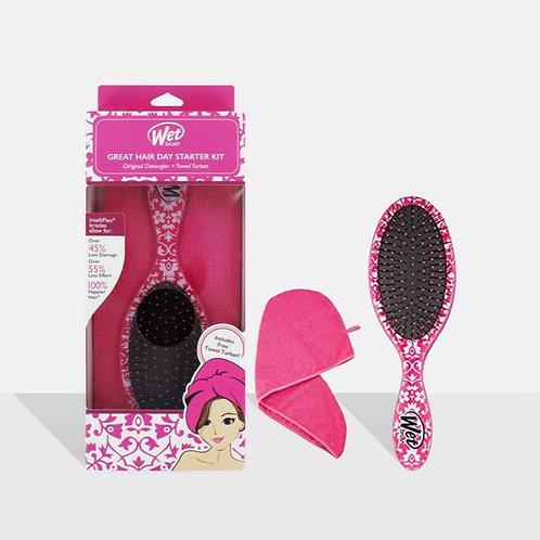 Wet brush great hair day - Starter Kit