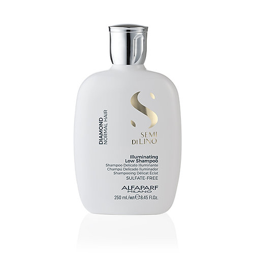 Semi Di Lino Diamond Shampoo -