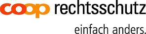 Coop Rechtsschutz Logo