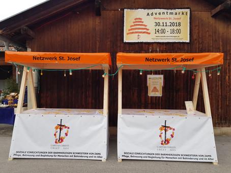 TFBS-Holztechnik Absam unterstützt soziale Einrichtungen