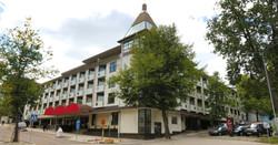 Scandic Hotel Patria