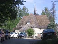 Heinolan pitäjän kirkko