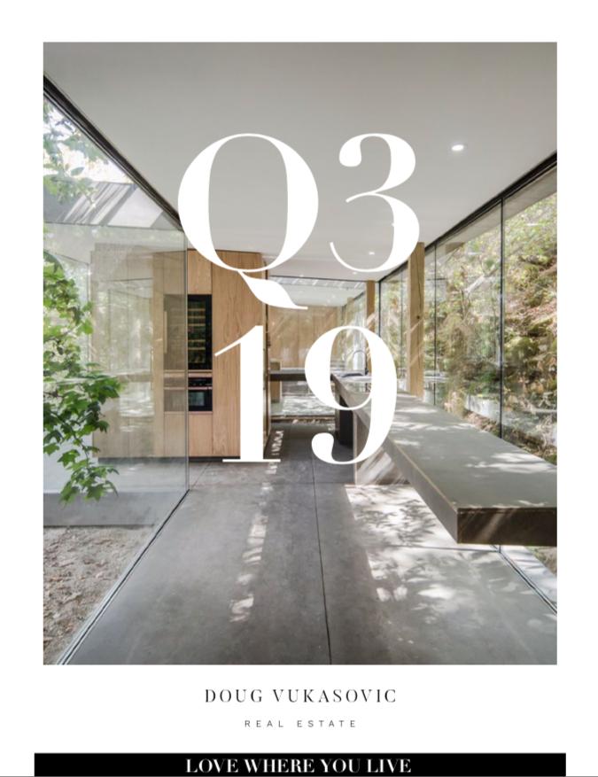 The Quarterly: Q3 2019
