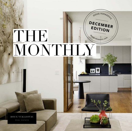The Monthly December Edition