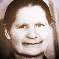 Maria Antintytär Uosukainen