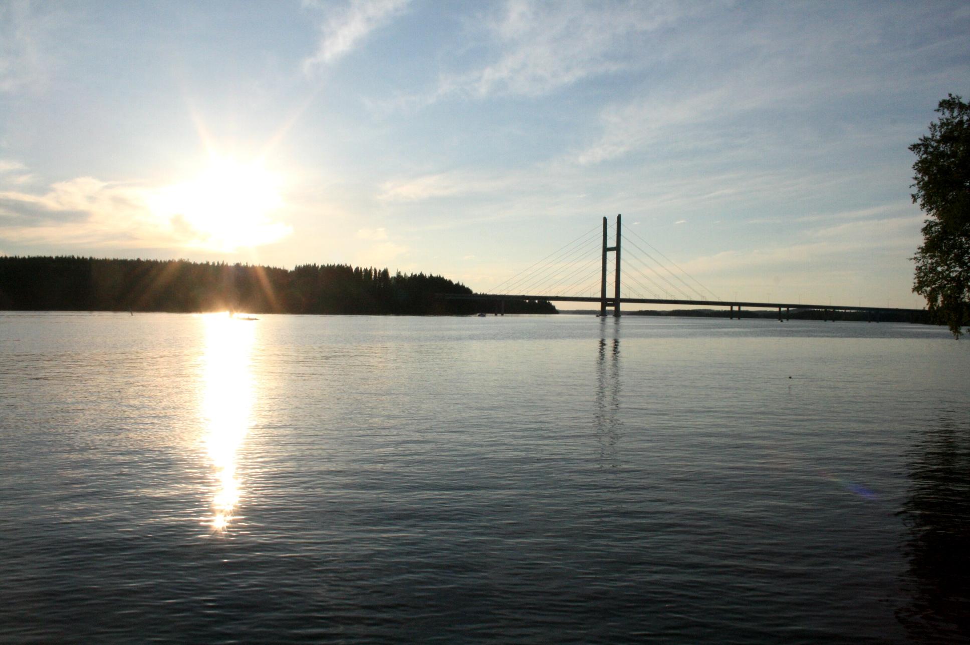 Heinolan silta