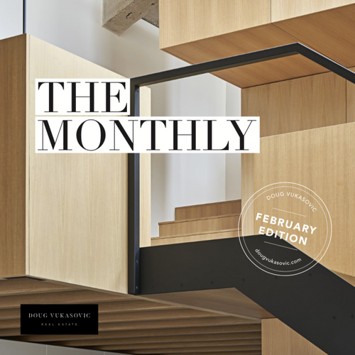 The Monthly February Edition