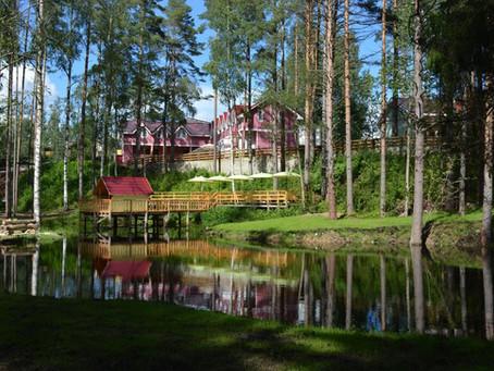 Valkjärvi-juhlamatka Valkjärvelle