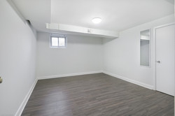 Bedroom (Basement)