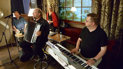 Vesa Kari & Antti Taipale Band