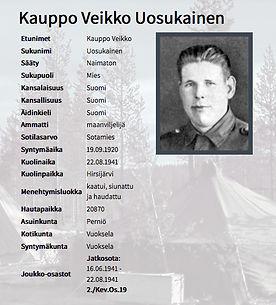 Sotapolku_Uosukainen_Henkilokortti
