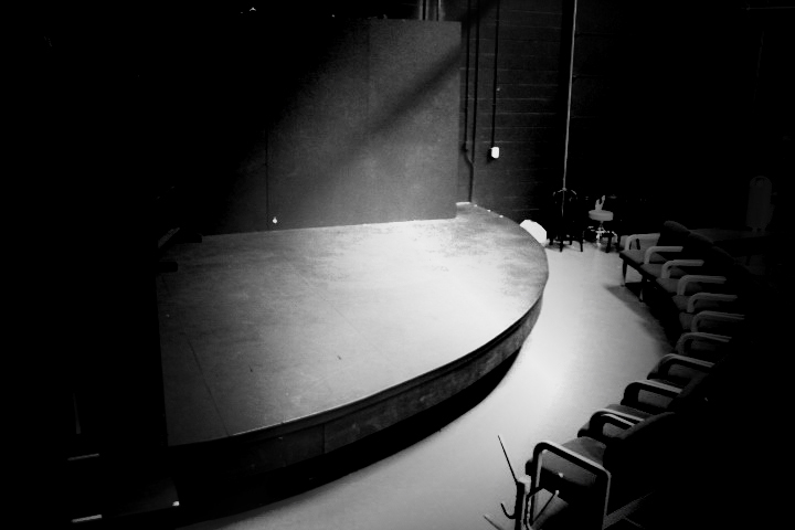 Detroit Ensemble Theatre