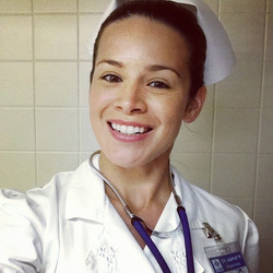 It Follows - Nurse