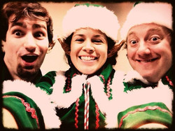 Christmas Elves - Holiday Phone App