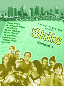 Skits Poster Season 1
