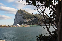 Gibraltar Holiday Beachside apartment