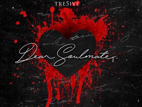 Tre5ive - Dear Soulmate