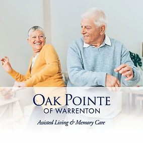 Oak Pointe of Warrenton