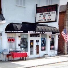 Belle Starr Playhouse & Cinema