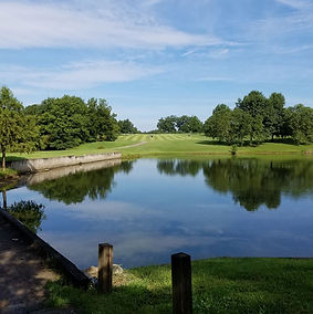 Country Lake Golf Course